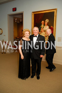 Mary Mochary,Philip Wine,April 27,2012,National Museum of Women in the Arts 25th Anniversary Gala.Kyle Samperton
