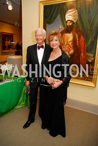 Don WolfeJ,ean Wolfe,,April 27,2012,National Museum of Women in the Arts 25th Anniversary Gala.Kyle Samperton