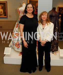 Susan Sterling,Pam Ayres,April 27,2012,National Museum of Women in the Arts 25th Anniversary Gala.Kyle Samperton
