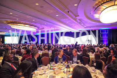 27th Annual Tim Russert Congressional Dinner. JW Marriott. May 3, 2012. Photo by Alfredo Flores