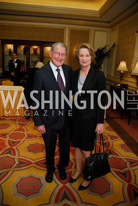 William Webster, Susan Eisenhower,,March 29,2012,45th Annual Awards Dinner,Kyle Samperton