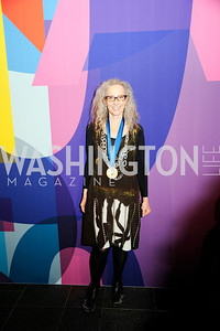 Kiki Smith,November 30,2012,50th Anniversary of Arts in the Embassies,Kyle Samperton