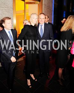 Jennifer Isham,Christopher Isham,November 30,2012,50th Anniversary of Arts in the Embassies,Kyle Samperton