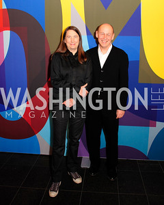 Jenny Holzer,Mike Glier,November 30,2012,50th Anniversary of Arts in the Embassies,Kyle Samperton