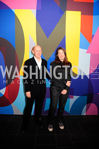 Mike Glier,Jenny Holzer,November 30,2012,50th Anniversary of Arts in the Embassies,Kyle Samperton