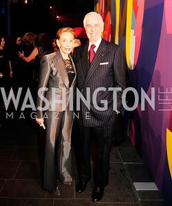 Melinda Blinken,Alan Blinken,November 30,2012,50th Anniversary of Arts in the Embassies,Kyle Samperton
