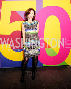 Beth Dozoretz,November 30,2012,50th Anniversary of Arts in the Embassies,Kyle Samperton