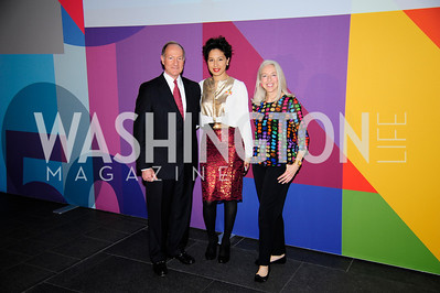 Bothwell Lee,Tiffany Williams,Dabney Kerr,November 30,2012,50th Anniversary of Arts in the Embassies,Kyle Samperton