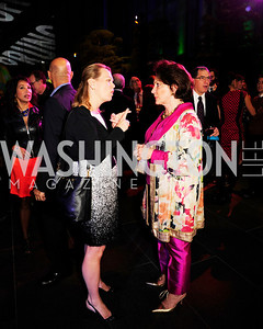 April Delaney,Grace Bender,November 30,2012,50th Anniversary of Arts in the Embassies,Kyle Samperton