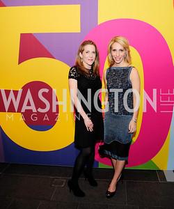 Jessica Yellin, Dana BashNovember 30,2012,50th Anniversary of Arts in the Embassies,Kyle Samperton
