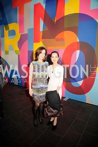 Beth Dozoretz,Shazia Skikander,November 30,2012,50th Anniversary of Arts in the Embassies,Kyle Samperton
