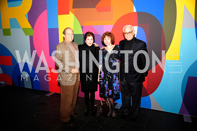 Richard Dubin,Liz Dubin,Meryl Chertoff,John Mason,November 30,2012,50th Anniversary of Arts in the Embassies,Kyle Samperton