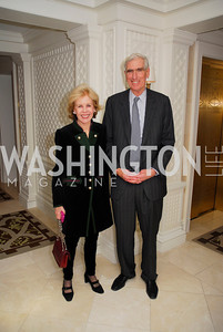 Ann Nitze,Boyden Gray,,A Book Party for Thomas Caplan,January 17,2012,Kyle Samperton