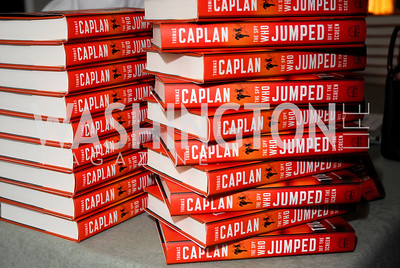 A Book Party for Thomas Caplan,January 17,2012,Kyle Samperton