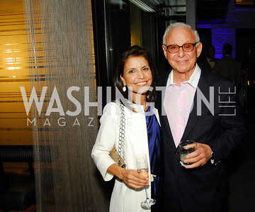 Odile Wilson, John Mason,September 21,2012,A Dance Party  at  A   Bar,,Kyle Samperton