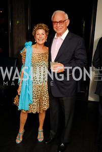 Ann Brown, John Mason,September 21,2012,A Dance Party  at  A   Bar,,Kyle Samperton