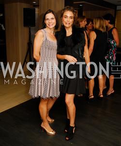 Ludmila Cafritz, Maria Elena Gutierrez,,September 21,2012,A Dance Party  at  A   Bar,,Kyle Samperton