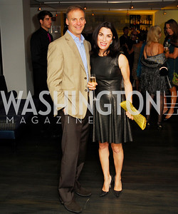 Adam Bernstein,Tracy Bernstein,September 21,2012,A Dance Party  at  A   Bar,,Kyle Samperton