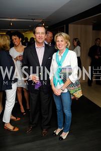 Sam Harrington,Debbie Weil,September 21,2012,A Dance Party  at  A   Bar,,Kyle Samperton