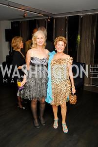 Willee Lewis ,Ann Brown,September 21,2012,A Dance Party  at  A   Bar,,Kyle Samperton