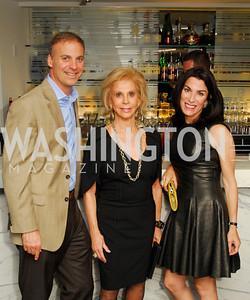 Adam Bernstein,Wilma Bernstein ,Tracy Bernstein,September 21,2012,A Dance Party  at  A   Bar,,Kyle Samperton