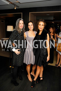 Heather Podesta,Ludmila Cafritz, Maria Elena Gutierrez,,September 21,2012,A Dance Party  at  A   Bar,,Kyle Samperton