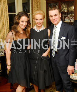 Charlie Lefkowitz, Carolina Herrera, Joseph Buitano, A Dinner for Carolina Herrera, May 2, 2012, Kyle Samperton