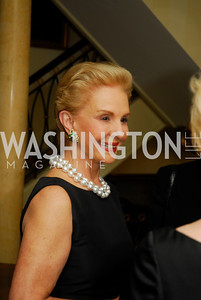 Carolina Herrera, A Dinner for Carolina Herrera, May 2, 2012, Kyle Samperton