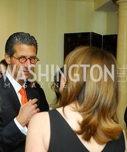 Mark Lefkowitz,  A Dinner for Carolina Herrera, May 2, 2012, Kyle Samperton