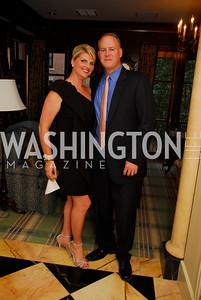 Alison Morrison, James Morrison, A Dinner for Carolina Herrera, May 2, 2012, Kyle Samperton