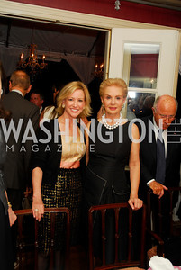 Nancy Lynn, Carolina Herrera, A Dinner for Carolina Herrera, May 2, 2012, Kyle Samperton
