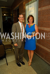 "John Ladd,Beth Ladd,June 20,2012,""A Night of Broadway Stars"" Honoring Ted Leonsis Benefitting Covenant House,Kyle Samperton"