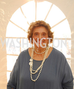 "Virginia Williams,June 20,2012,""A Night of Broadway Stars"" Honoring Ted Leonsis Benefitting Covenant House,Kyle Samperton"