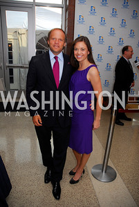 "Mark Ein,Sally Stiebel,,June 20,2012,""A Night of Broadway Stars"" Honoring Ted Leonsis Benefitting Covenant House,Kyle Samperton"