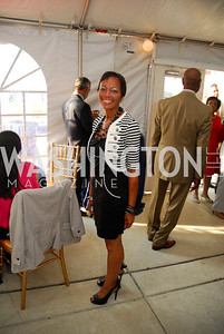 "Demetria Savoy,,June 20,2012,""A Night of Broadway Stars"" Honoring Ted Leonsis Benefitting Covenant House,Kyle Samperton"