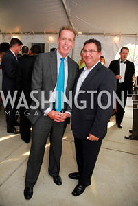 "Gregory McCauly,Chris Gargarian,June 20,2012,""A Night of Broadway Stars"" Honoring Ted Leonsis Benefitting Covenant House,Kyle Samperton"