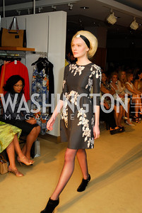 A Presentation of Fall 2012 Oscar de la Renta Benefiting Global Health Corps at Saks Jandel, May 4, 2012, Kyle Samperton