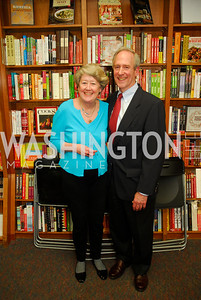 Bonnie Himmelman,Harold Himmelman,,May 8,2012,A Reading of ''Yours in Truth'' by Jeff Himmelman at Politics and Prose,Kyle Samperton