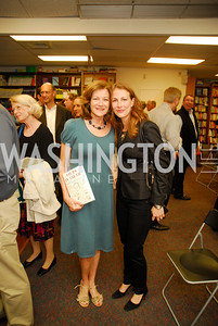 Margi Vandehye,Kristen Lodal,May 8,2012,A Reading of ''Yours in Truth'' by Jeff Himmelman at Politics and Prose,Kyle Samperton