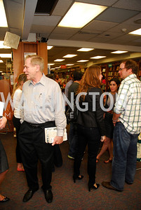 Jan Lodal,May 8,2012,A Reading of ''Yours in Truth'' by Jeff Himmelman at Politics and Prose,Kyle Samperton
