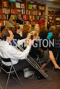 A Reading of ''Yours in Truth'' by Jeff Himmelman at Politics and Prose,May 8,2012,Kyle Samperton