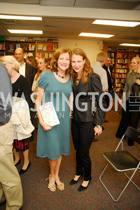 Margi Vandehye,Kristen,Lodal,May 8,2012,A Reading of ''Yours in Truth'' by Jeff Himmelman at Politics and Prose,Kyle Samperton