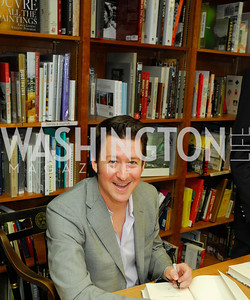 Jeff Himmelman,May 8,2012,A Reading of ''Yours in Truth'' by Jeff Himmelman at Politics and Prose,Kyle Samperton