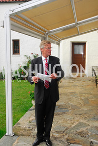 Amb.Jonas Hofstrom,,June 12,2012,Reception for Arts for the Aging at the Residence of The Swedish Ambassador,Kyle Samperton