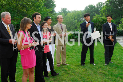Reception for Arts for the Aging at the Residence of The Swedish Ambassador,June1220012,Kyle Samperton