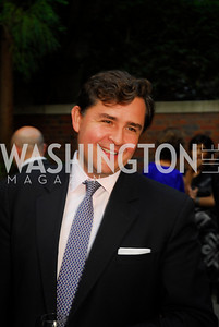 Andrew Boerstling,A Reception for Vali Nasr,April 19,2012,Kyle Samperton