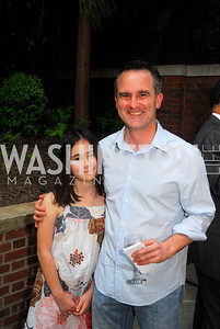 Frank Ruggiero,A Reception for Vali Nasr,April 19,2012,Kyle Samperton