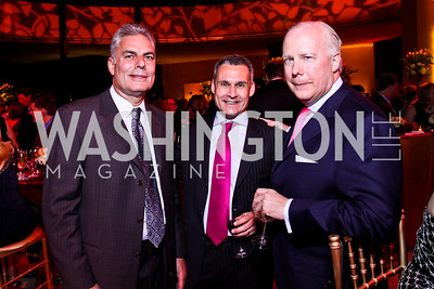 Lee Alexander, Michael Reed, Rusty O'Connor. A Vintage Affair. Photo by Tony Powell. Embassy of Italy. April 21, 2012
