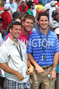 Tommy Park, Jordan Carter, Glenn Gray
