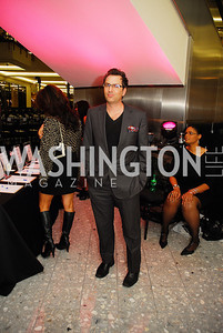 Michael Clements,September 28,2012,All  Acess Fashion  VIP  Runway Show presented by  Intermix andTysons Galleria,Kyle Samperton